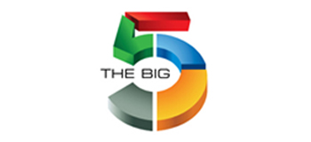THE BIG 5 Exhibition 2016